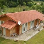Maison Ossature Bois 42 Loire Estivareilles